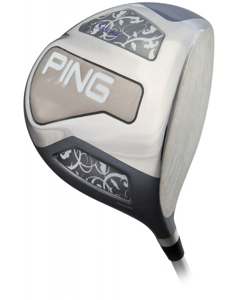 Used Ladies Golf Clubs >> Amazon Com Used Ping Serene Driver 10 50 Degrees Graphite
