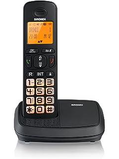 topcom sologic t101  Topcom Sologic T101: Amazon.: Electronics