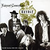 Heyday -The Bbc Sessions 1968 -1969/Extended - Fairport Convention