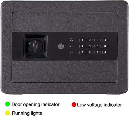 Caja Fuerte Convencionales de Seguridad,Cerradura Electrónica,2 ...