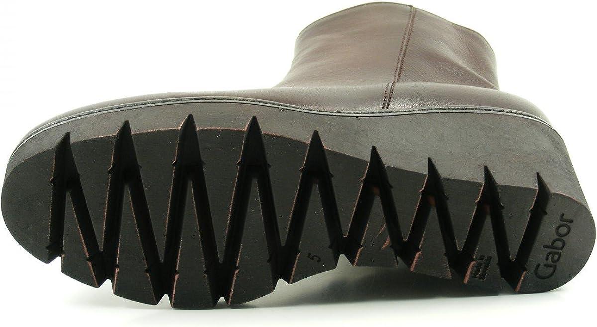 Gabor 53-780 bottes & bottines femme Rouge