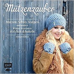 Mützenzauber Mützen Schals Stulpen Und Andere Winter Accessoires
