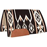 Wool Horse Show Blanket Laredo Navajo Saddle Pad 100% New Zealand Wool Top Blanket
