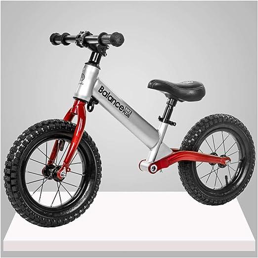 Sin Pedal Pedal De Equilibrio Juguetes para Montar En Bicicleta ...