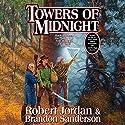 Towers of Midnight: Wheel of Time, Book 13   Livre audio Auteur(s) : Robert Jordan, Brandon Sanderson Narrateur(s) : Michael Kramer, Kate Reading