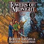 Towers of Midnight: Wheel of Time, Book 13 | Robert Jordan,Brandon Sanderson