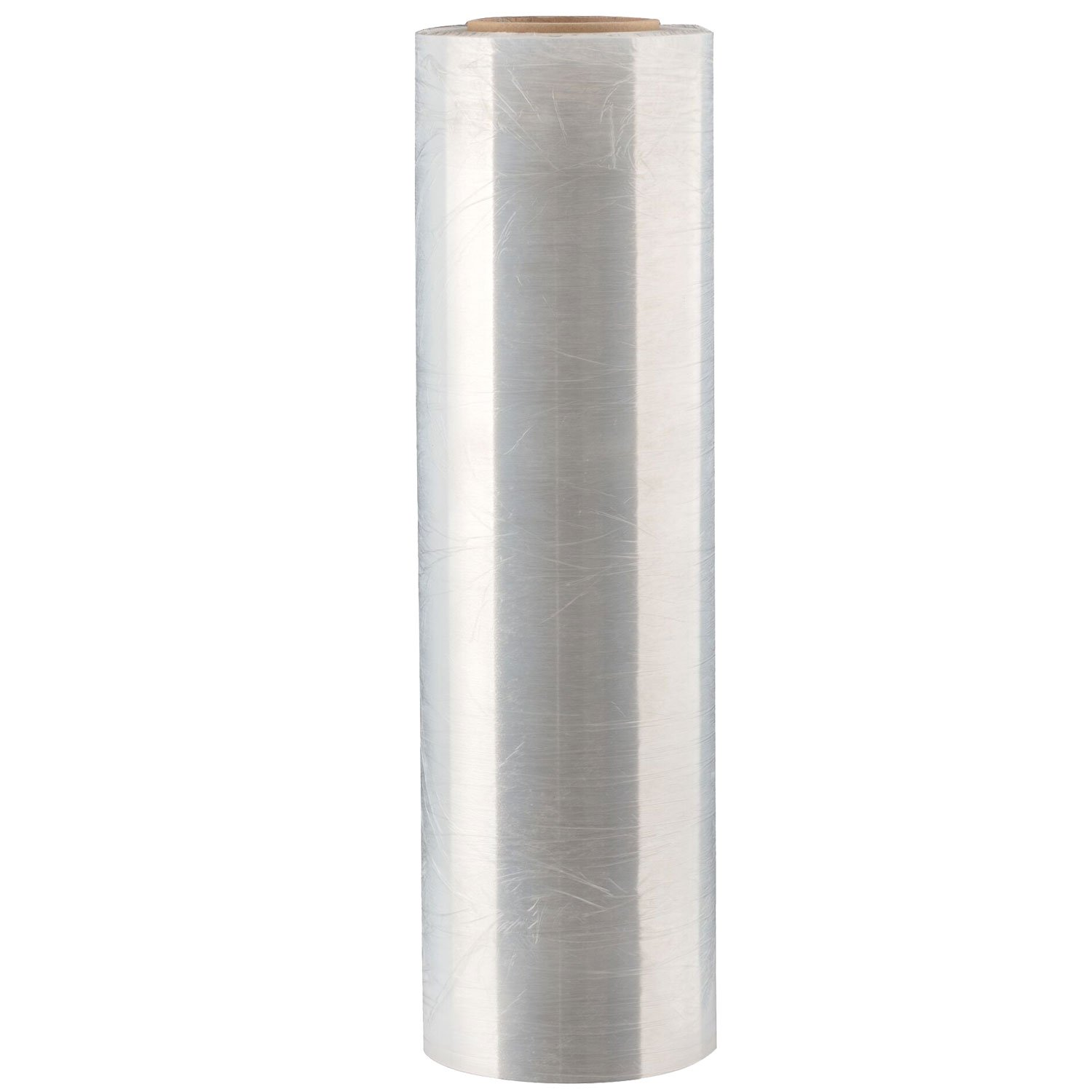 LTB 2070 Stretch Wrap Film, 70 Gauge, 18'' x 1500 Ft Per Roll, Clear (Pack of 4) by LTB MFG (Image #3)