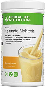 HERBALIFE NUTRITION Batido de Proteina Fórmula 1 ...