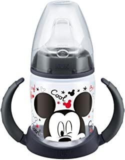 NUK First Choice Disney- Vaso boquilla, 150 ml, modelos surtidos
