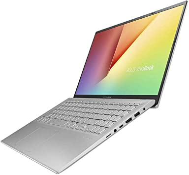 PORTÁTIL ASUS VIVOBOOK S512FA-BQ169T I7-8565U 8GB 256GB SSD 15.6 ...