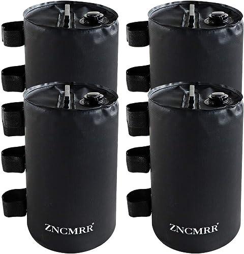 Canopy Water Weight Bag Leg Weight