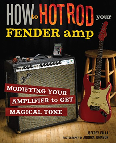 Marshall Rock Amps (How to Hot Rod Your Fender Amp)