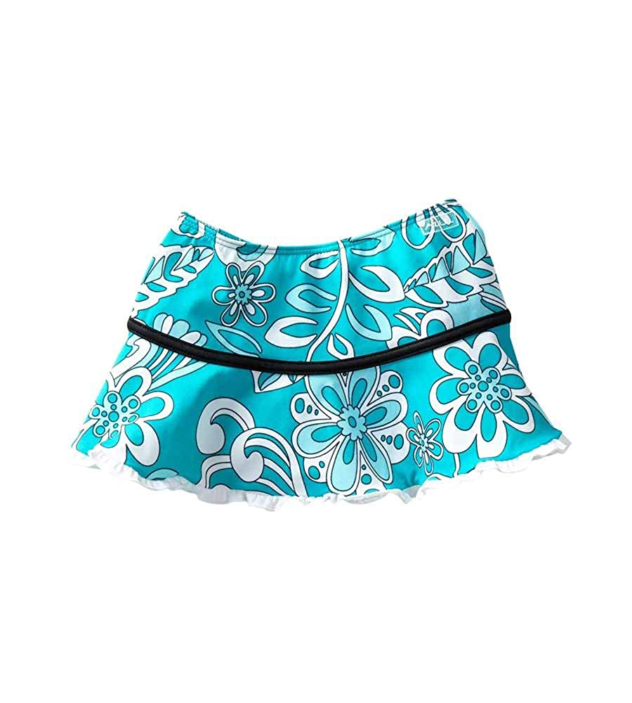 Azul Surfing Frills Skirt