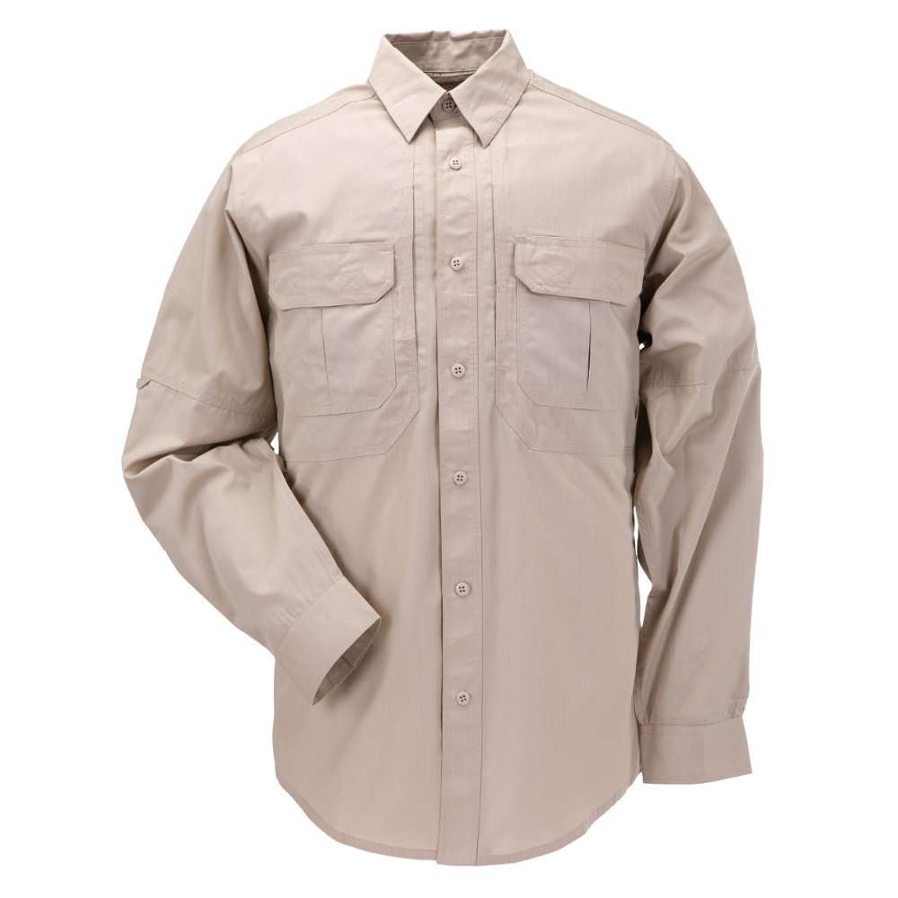 5.11 TacLite hoch Professional Men's Long Sleeve Shirt