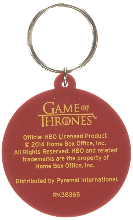 Game Of Thrones - Llavero Lannister: Amazon.es: Videojuegos
