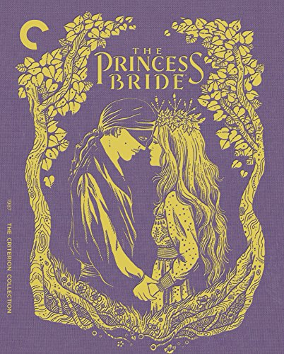 VHS : The Princess Bride [Blu-ray]