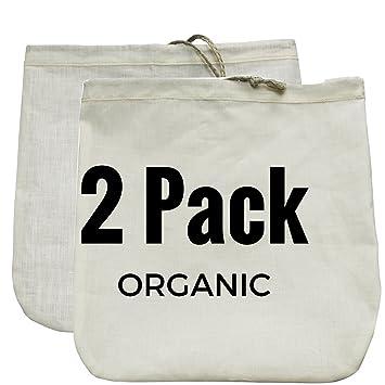 """Tuerca de leche bolsa 2 unidades. De calidad comercial y reutilizable – 12 """""""