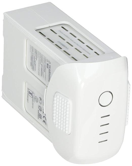 Amazon Com Dji High Capacity Phantom 4 Series P4 Intelligent