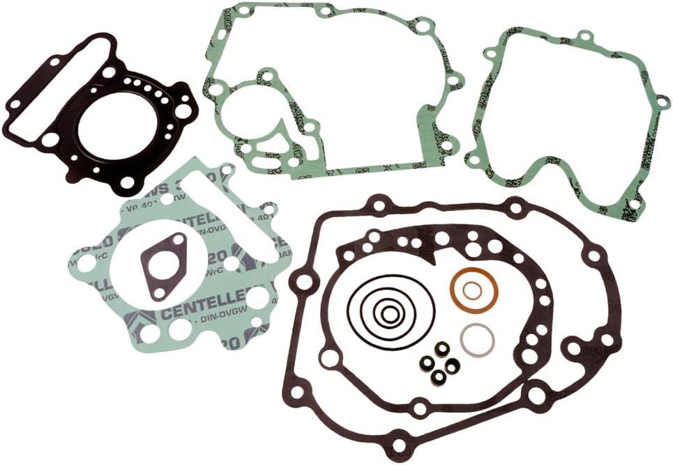 Dichtungssatz Motor komplett f/ür Satelis 125 Premium VGA J2AAAA 2006-2007 15 PS 11 kw