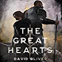 The Great Hearts Audiobook by David Oliver Narrated by David Oliver