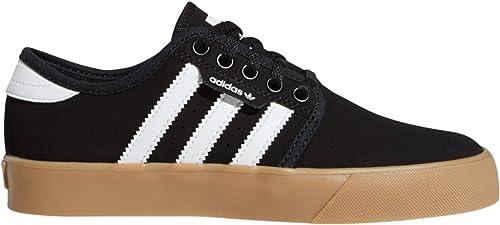adidas Seeley J W Chaussures Core BlackFTWR White: Amazon