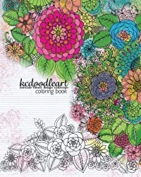 kcdoodleart collection: Coloring Book