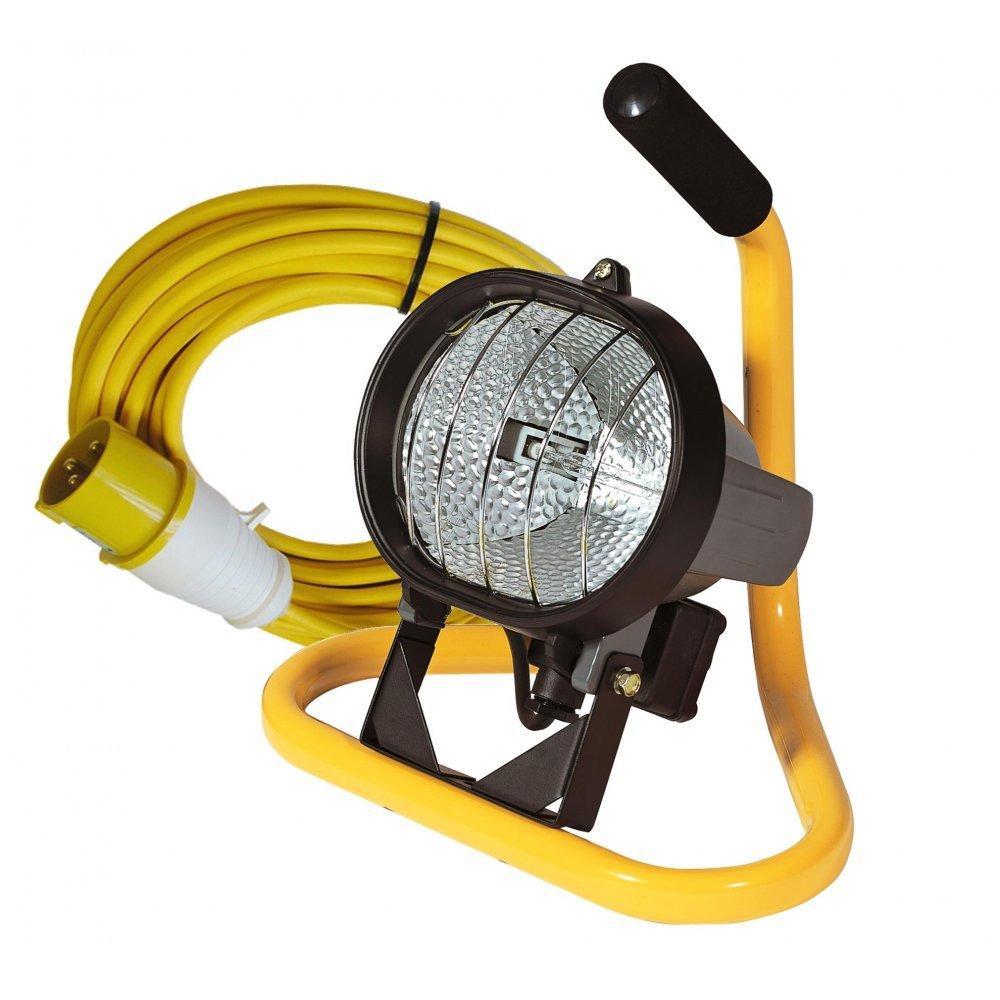 Defender E709007 110V Minipod Light