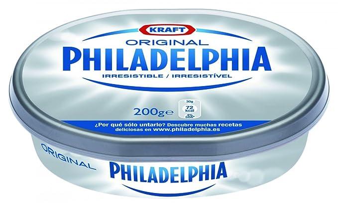 Philadelphia - Queso 65% Materia Grasa - 200 gr
