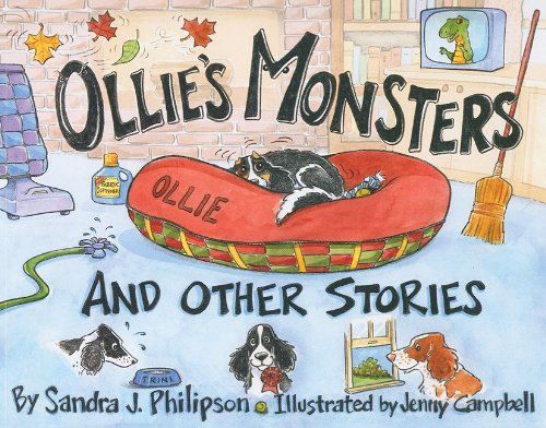 Download Ollie's Monsters and Other Stories pdf epub