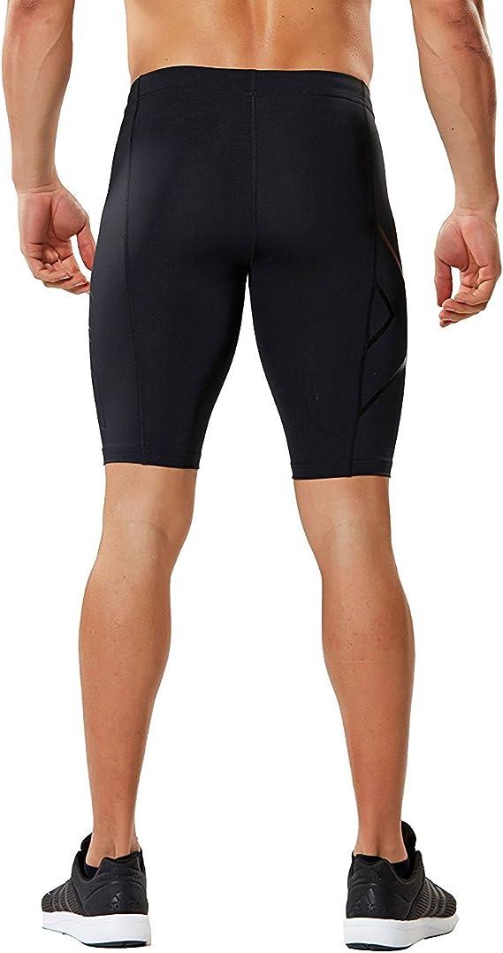 2XU Herren kurz Run Dash Compression Shorts