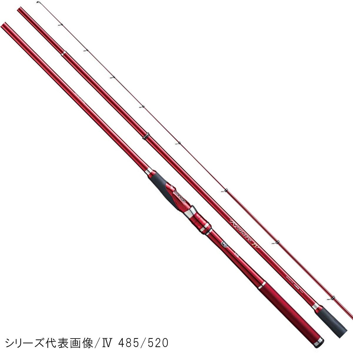 SHIMANO(シマノ) 17レマーレ V 485/520   B01N5TELOG