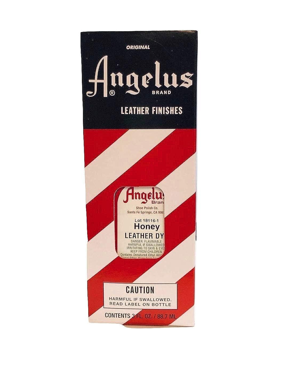 3 Ounces Angelus Leather Dye