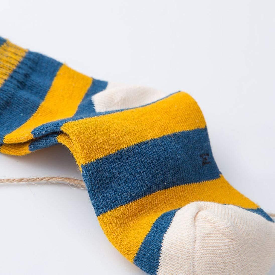 Black /& White EUYOUZI 5 Pairs Super Sales Baby Boys Girls Knitting Cotton Infant Kids Socks