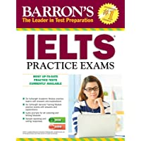 IELTS Practice Exams with MP3 CD