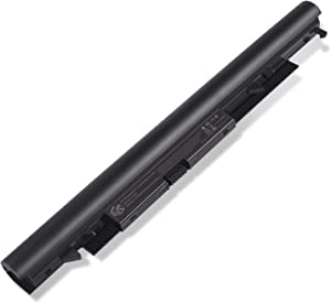HSX JC03 JC04 Laptop Battery for HP Pavilion 250 G6 919700-850 919701-850 919681-421 HSTNN-DB8E HSTNN-H7BX HSTNN-L67N HSTNN-PB6Y – High Performance [4 Cells/14.8V/2600mAh/38.48Wh]