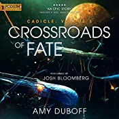 Crossroads of Fate: Cadicle, Book 5 | Amy DuBoff