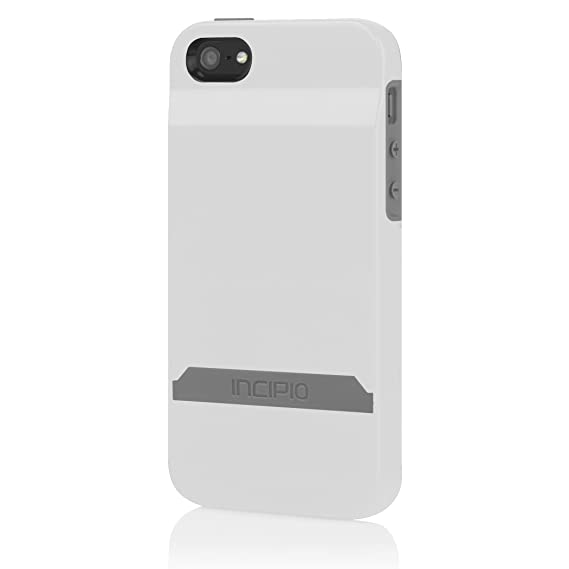 Image Unavailable. Image not available for. Color  Incipio STASHBACK Case  for iPhone 5S ... 0b541c610