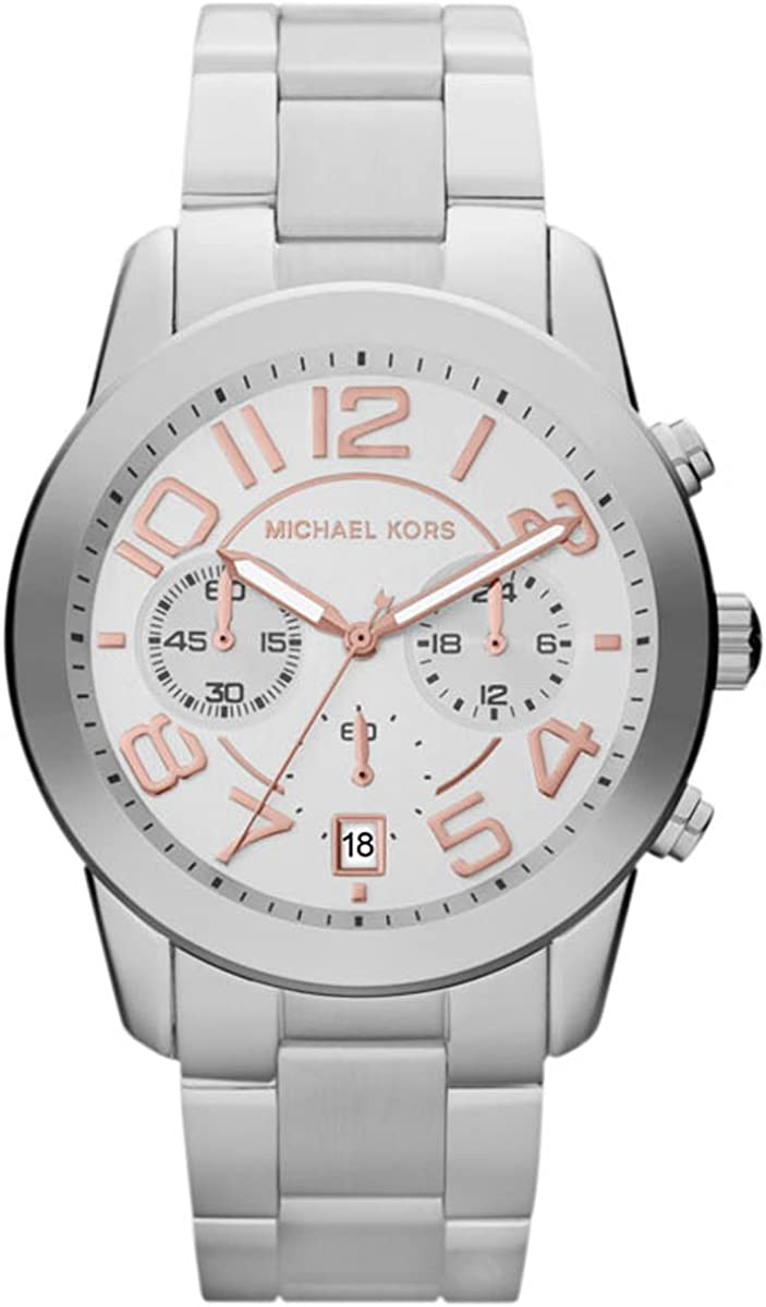 Michael Kors Men's MK5725 - Mercer