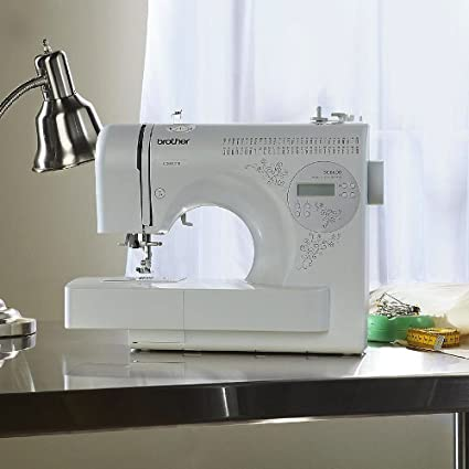 Amazon Brother Sewing Machine Computerized SC40 Custom Brother Sewing Machine Amazon