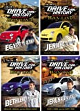 Buy Drive Thru History Holy Land Series with Dave Stotts Set of 4 Volume 1-4 Episodes 1-12