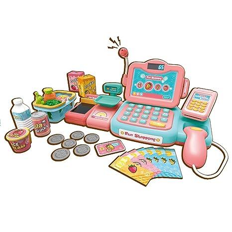 Spielkasse für kinder
