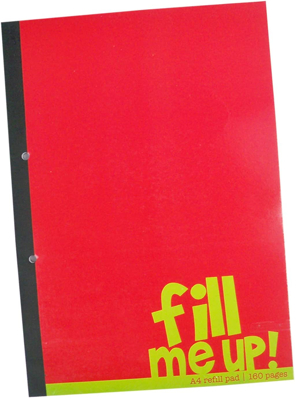 A4 Note Book 160 Ruled Pages Students Writing Book School Office Home
