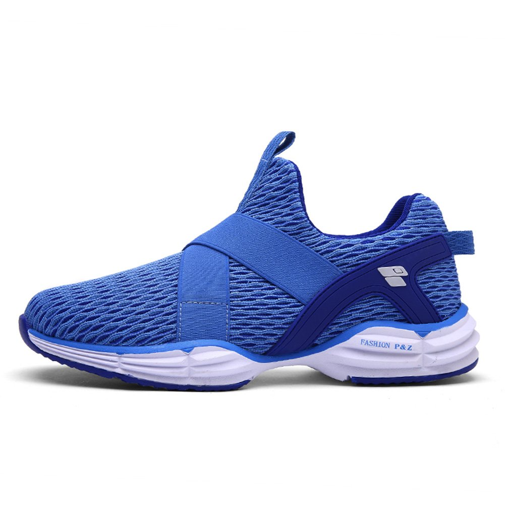XiXiDe Damen Laufschuhe Laufschuhe Sneaker hellweight Beluuml;ftung Tauml;glich fuuml;r Jungen und Mauml;dchen Tragen  42 EU|Blau