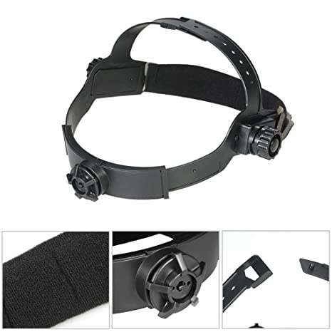 Amazon.com: Yu2d ❤️❤️️ Máscara de soldar ajustable con ...
