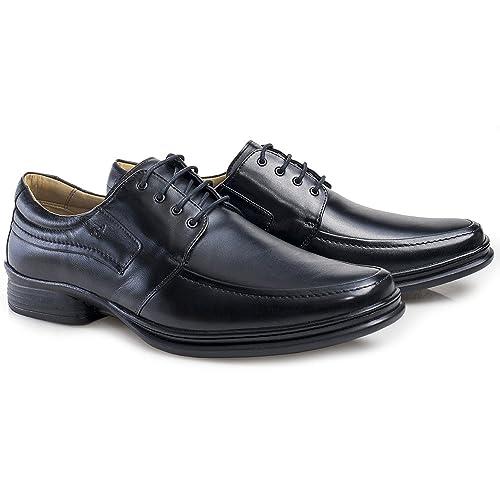 Amazon Rafarillo Mens Soft Comfort Leather Dress Shoes Oxfords