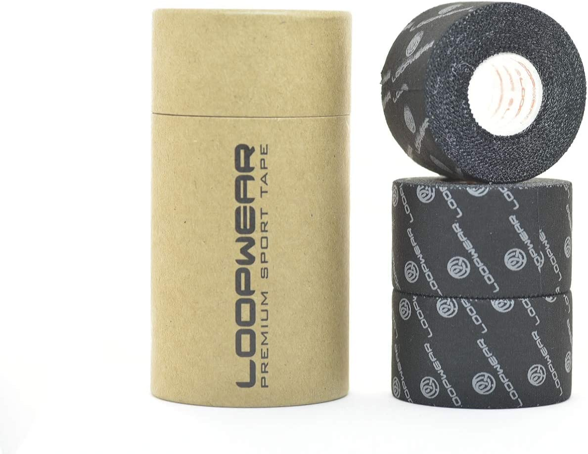 LOOP WEAR Esparadrapo Finger Tape loopwear