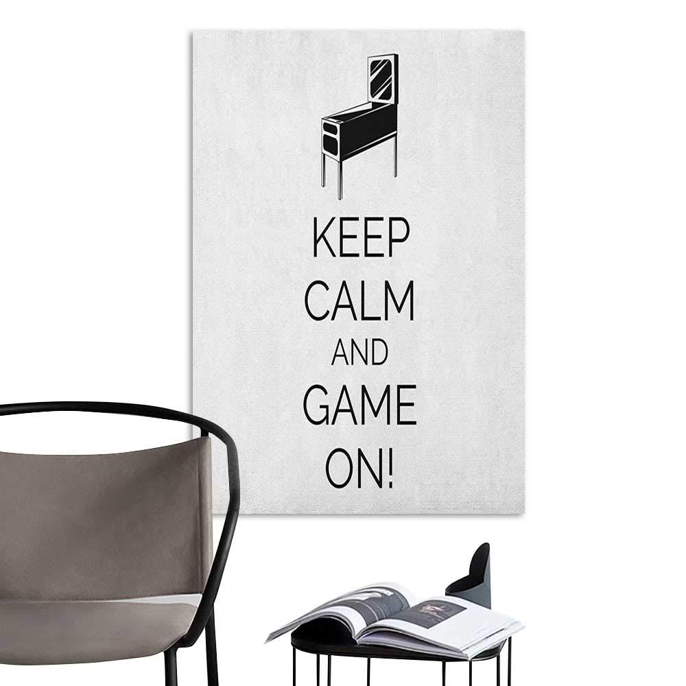 Amazon Com Alexandear Decals For Home Room Decoration Keep Calm