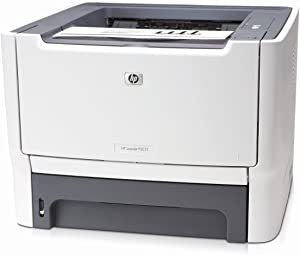 HP LaserJet P2015d - Printer - B/W - duplex - laser - Legal, A4 - 1200 dpi x 1200 dpi - up to 26 ppm - capacity: 300 sheets - USB