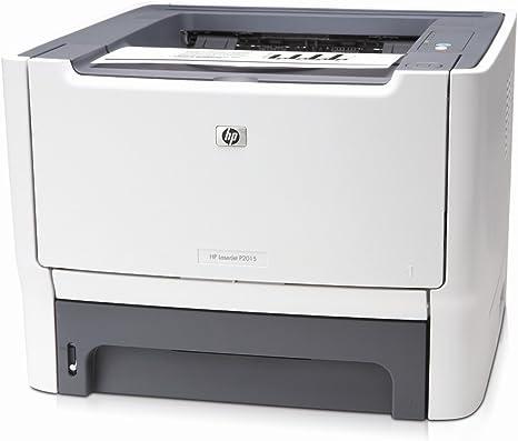 HP LaserJet P2015d - Printer - B/W - duplex - laser - Legal, A4 - 1200 dpi x 1200 dpi - up to 26 ppm - capacity: 300 sheets - USB