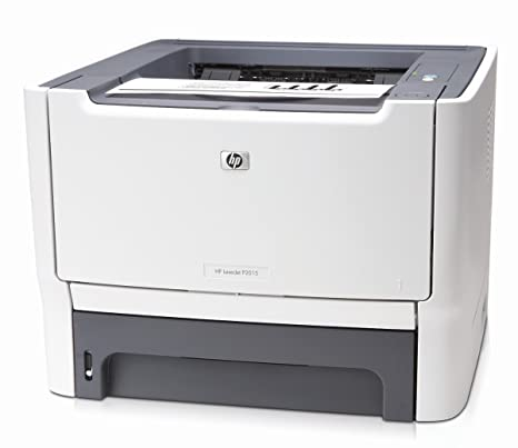 Amazon.com: HP LaserJet P2015d - Printer - B/W - duplex ...